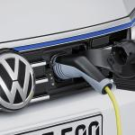 volkswagen passat gte charge port open